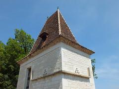 Montdoumerc - Joli pigeonnier (bourg) - Photo of Puylaroque