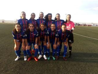Castuera 1-4 Extremadura