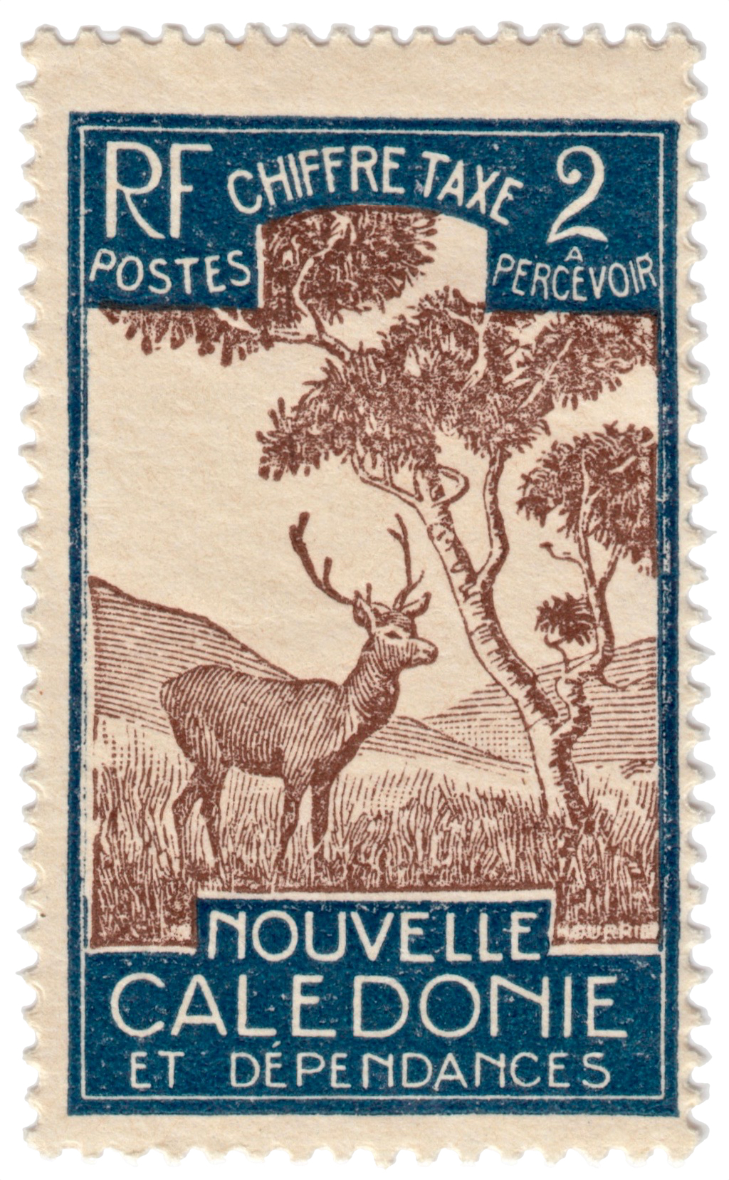 Stamp 3