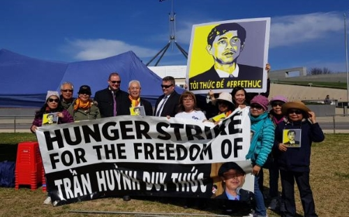 hunger_strike_for_THDThuc