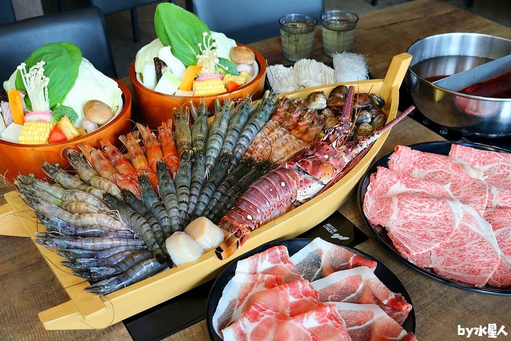 43244336225 dc548b1466 b - 熱血採訪|台北知名火鍋上官木桶鍋來台中,超狂甜蜜痛風鍋,爆量鮮蝦吃到爽