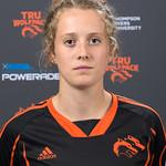 Robin Price, WolfPack Women's Soccer