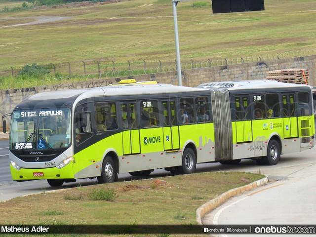 Viação Sandra - 10764