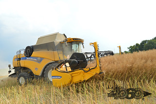 New Holland Cx 8.80-078