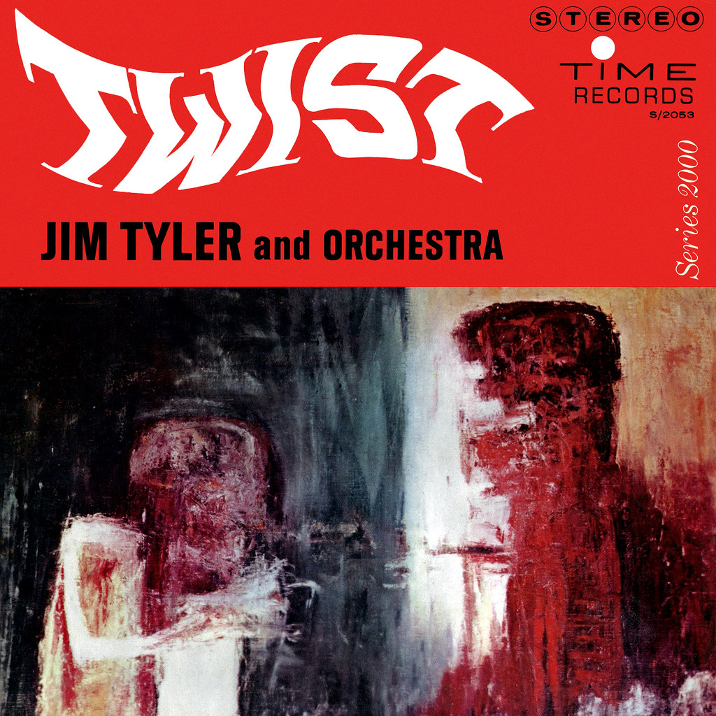 Jim Tyler - Twist