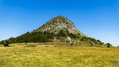 Mont Gerbier-de-Jonc - Ardeche