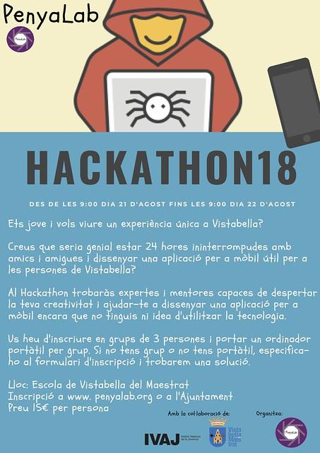 Cartell HACKATHON18