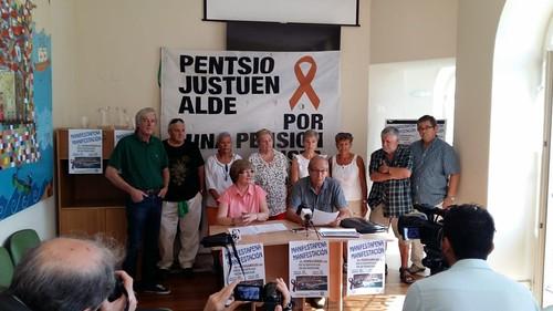 Rueda prensa MPT