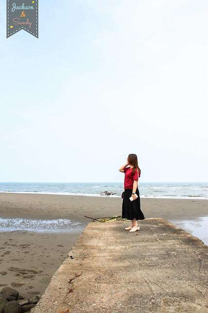 |新竹好去處|香山&北區—1日遊IG打卡點之海之聲+彩虹橋+魚鱗天梯