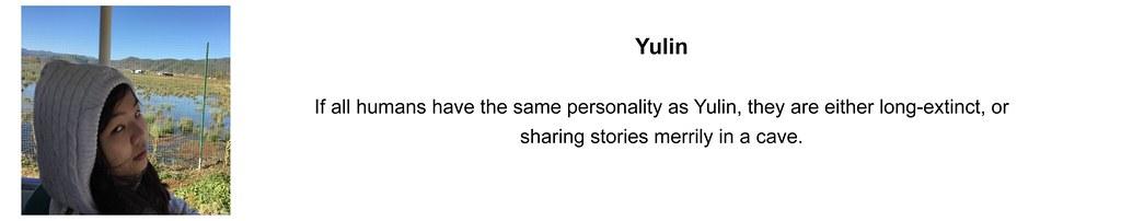 Yulin