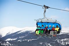 Skiareál Špindlerův Mlýn spustil prodej nejvýhodnějších sezónek na zimu