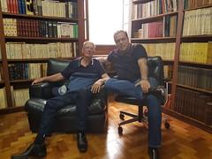 Paulo Abi-Ackel - 04/09/2018 -Trovão Vitor, ex-prefeito de Pedra Bonita