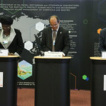 BC OEWG 11 - Signing of MOU between Egypt and Senegal