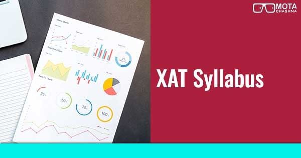 XAT Syllabus 2019