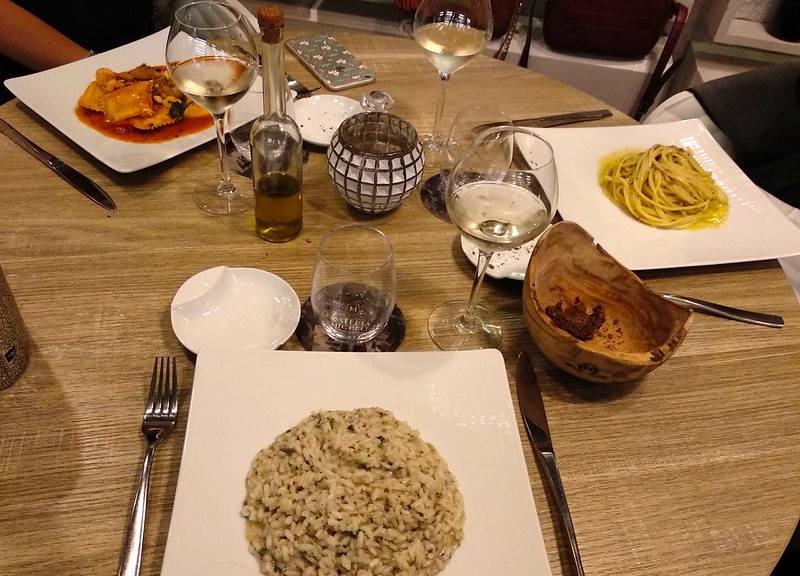 Osteria Michele  - 43635560184 f2104281f9 c - Italia en Lovaina para todos los bolsillos