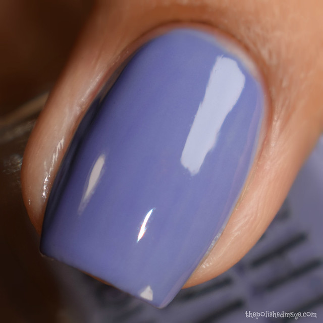night owl lacquer dancing in the rain