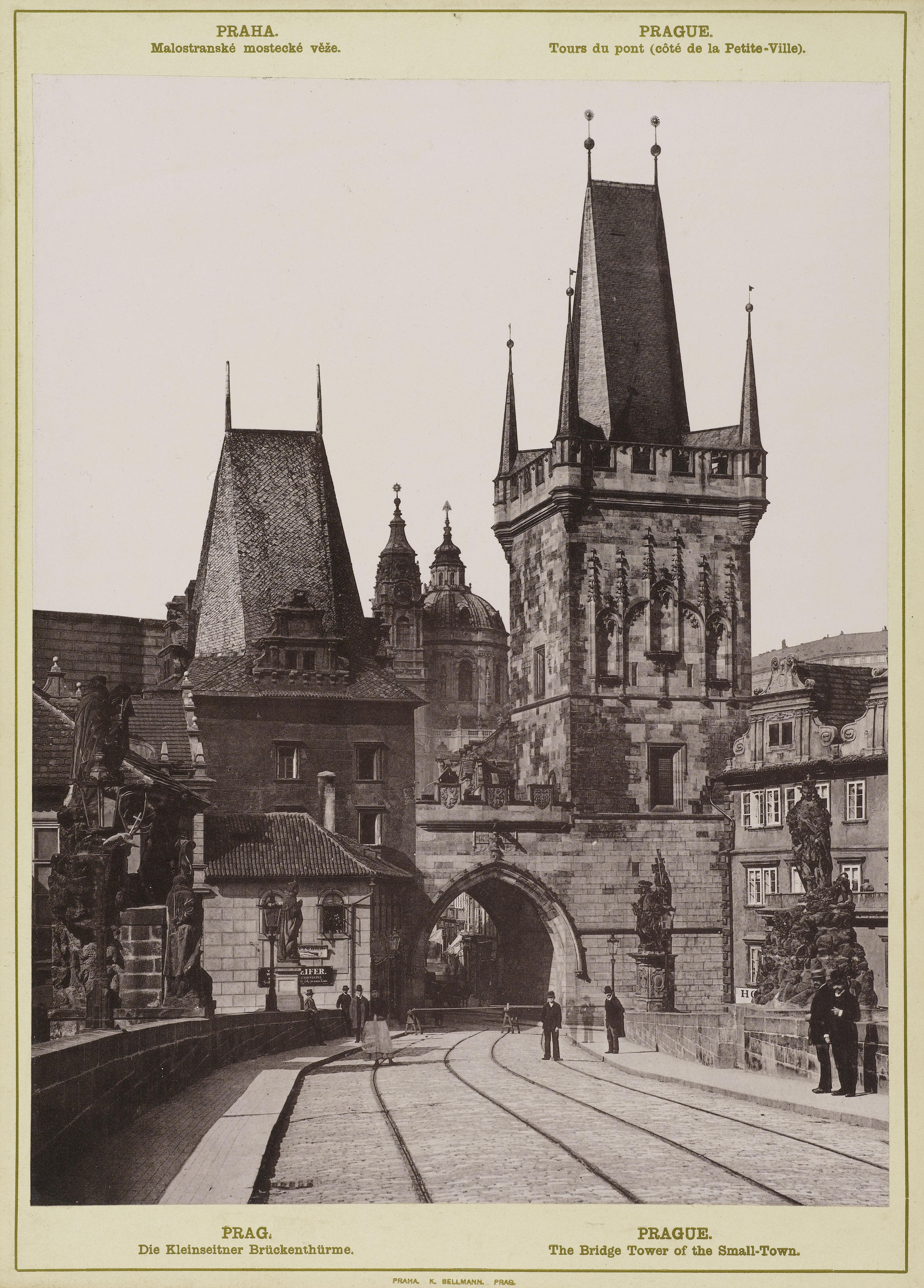 07. Мостовые башни
