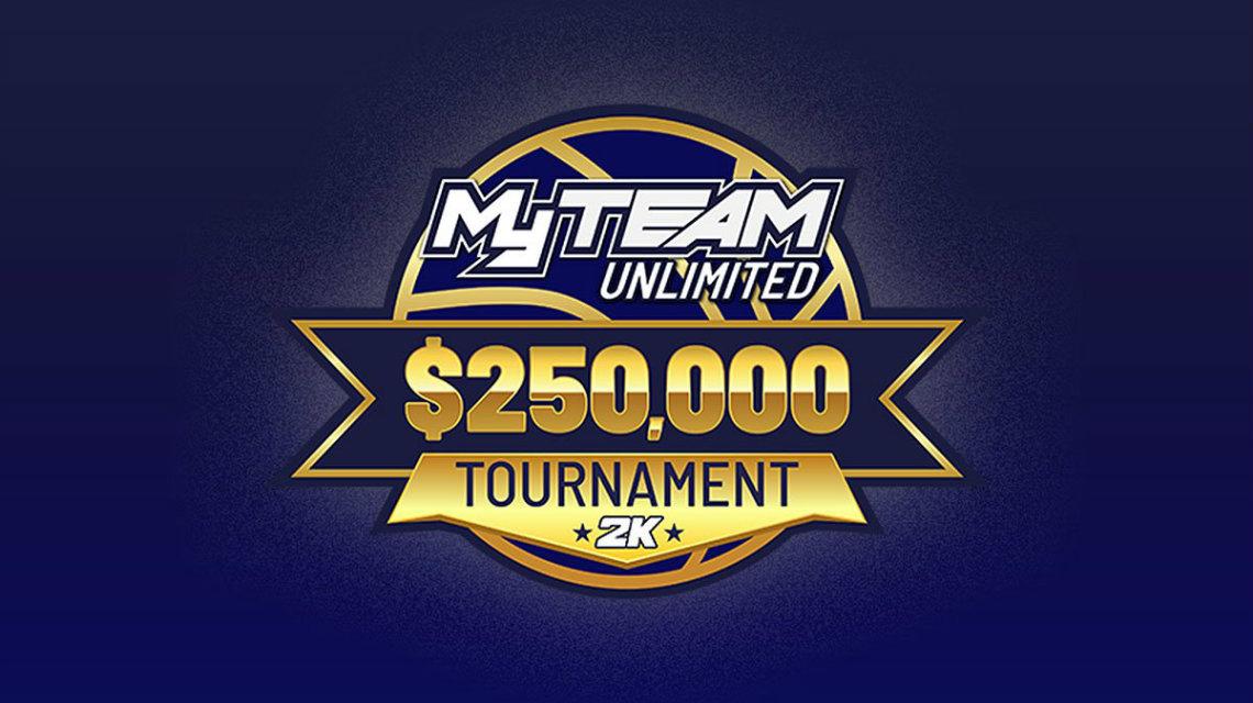 250.000$'lık NBA 2K19 MyTeam turnuvası ve oyun çıkış filmi