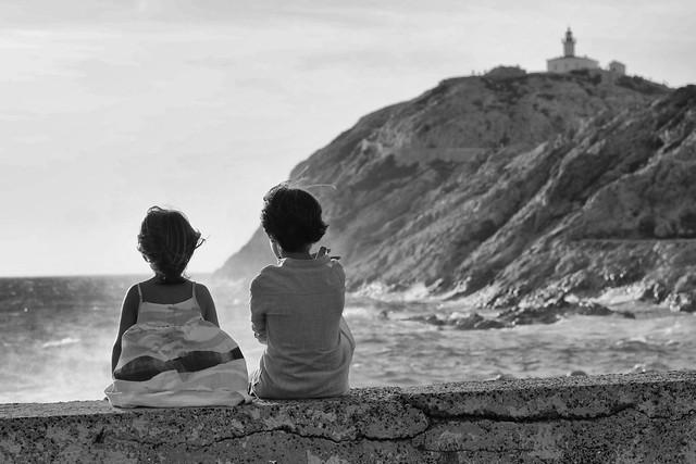 Corsica. Ile Rousse, Fujifilm X-Pro2, XF56mmF1.2 R