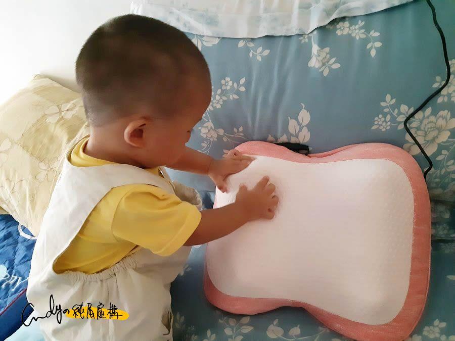台灣ATEX按摩抱枕