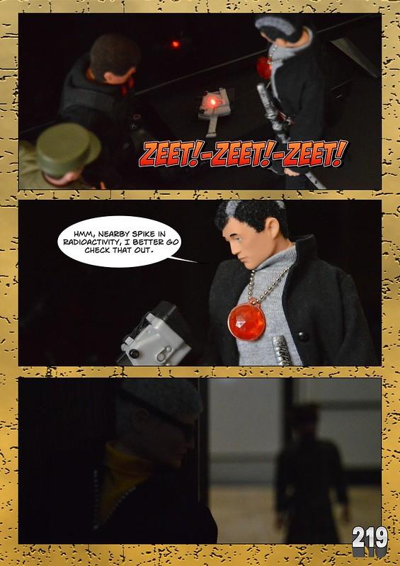 BAM2272 Presents - An Old Face Returns! Chapter Fourteen - communication Breakdown 43836210364_cf4b89ccbe_c