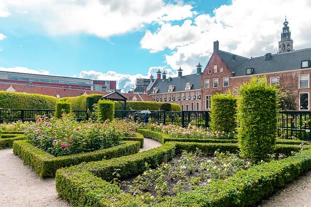 Groningen Gezilecek Yerler