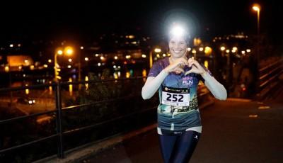 NN Night Run v Praze rozsvítil Letnou