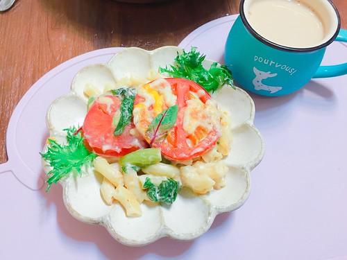 20180910 早餐