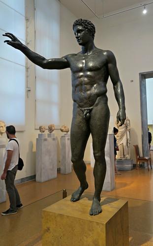 Museu Arqueológico Nacional de Atenas