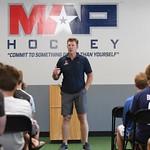 MAP Hockey Clinic-Mendota Heights, Minnesota