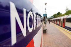 Northolt Underground