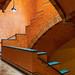 Stairwell by 4 Pete Seek