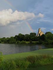 Rotary Park Rainbow