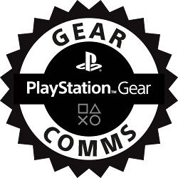PlayStation Gear Comms