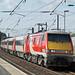 LNER 91118 - Biggleswade