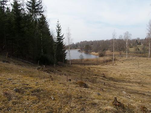 SÖ E24 Sjön