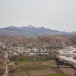 Alamut valley, Iran