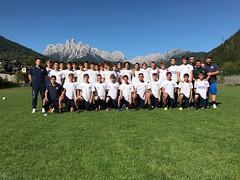 U17, 1° giornata: SudTirol-Virtus Verona 3-1