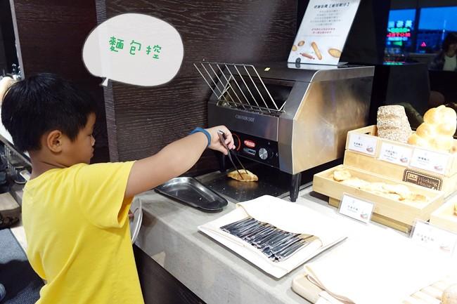 宜蘭悅川酒店 晚餐 羅琳西餐廳 buffet 吃到飽 西式自助餐 (55)