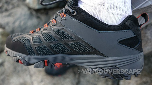 Merrell Moab FST 2 shoes-2