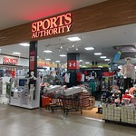 Sports Authority Sports Authority is still around in Japan.