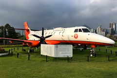 British Aerospace Jets and Props