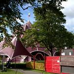 Circus Zyair in Preston