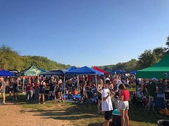 5,000+ people expected at The Hare & Hounds Invitational cross country meet today at McAlpine Creek Park in Charlotte. https://ift.tt/2QRLTg0 #crosscountry #xc