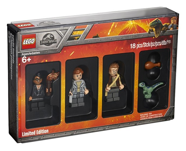 LEGO Bricktober 2018 (3)