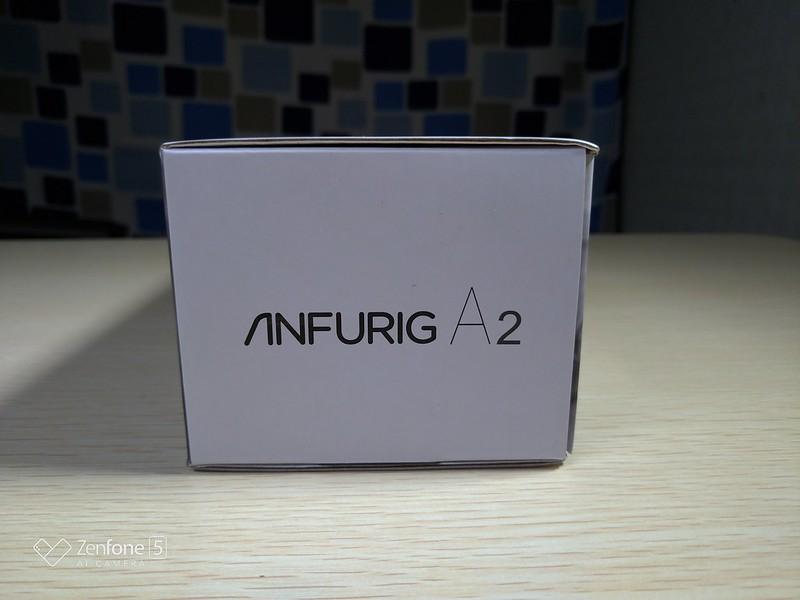 Anfurig Anfurig A2 スピーカー 開封レビュー (5)