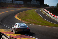 Porsche Benelux SPA II