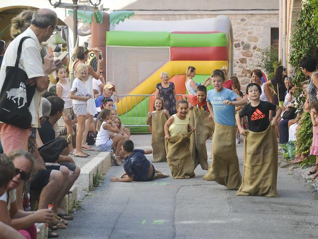 Fête patronale de la Saint Julien 2018