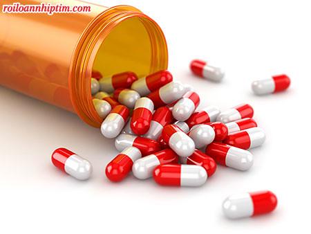 Người bệnh chỉ nên dùng thuốc điều trị rối loạn thần kinh tim khi được chỉ định