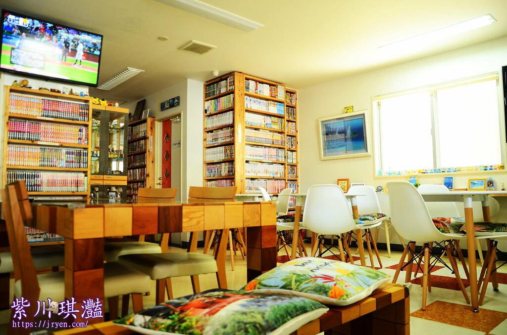 沖繩民宿GRAND那霸-002